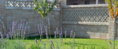 BernStone - Бернстон - Бернстоун - Купить забор, бетонный блок, опорные стены, габионы, камень Киев, Украина