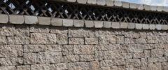 Без цементного раствора